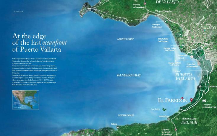 Foto de terreno habitacional en venta en  , zona hotelera sur, puerto vallarta, jalisco, 3431578 No. 11