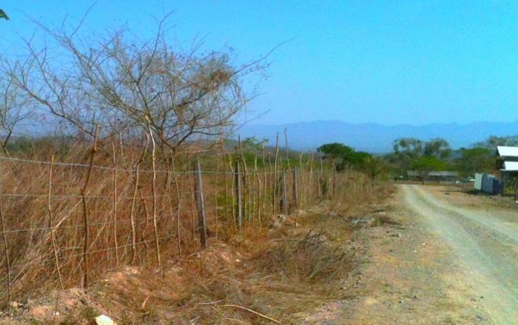 Foto de rancho en venta en  , zona hotelera sur, puerto vallarta, jalisco, 449358 No. 14