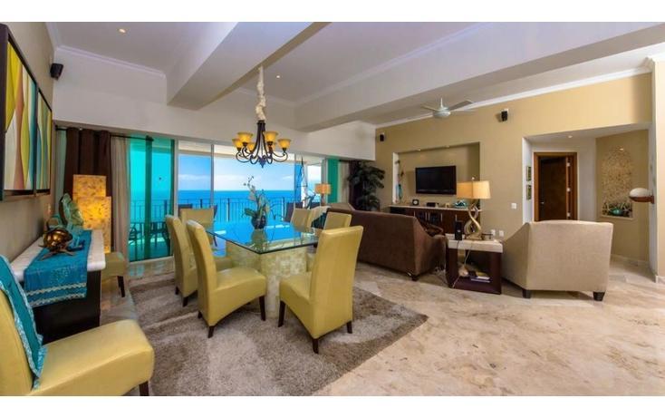 Foto de casa en condominio en venta en  , zona hotelera sur, puerto vallarta, jalisco, 705298 No. 03