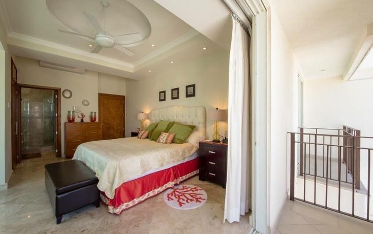 Foto de casa en condominio en venta en  , zona hotelera sur, puerto vallarta, jalisco, 705298 No. 10