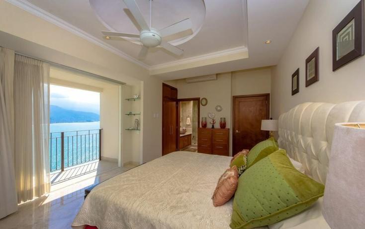 Foto de casa en condominio en venta en  , zona hotelera sur, puerto vallarta, jalisco, 705298 No. 11