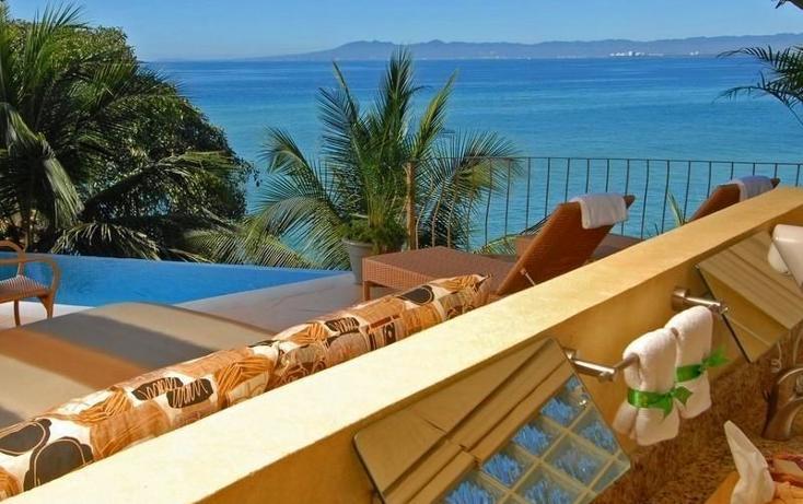 Foto de casa en condominio en venta en  , zona hotelera sur, puerto vallarta, jalisco, 724069 No. 01