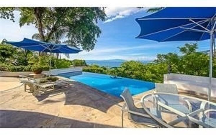 Foto de casa en condominio en venta en  , zona hotelera sur, puerto vallarta, jalisco, 724069 No. 10