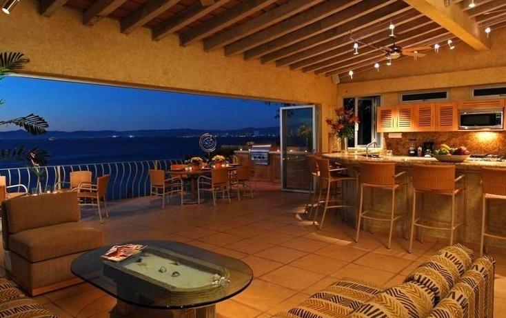 Foto de edificio en venta en  , zona hotelera sur, puerto vallarta, jalisco, 746897 No. 04