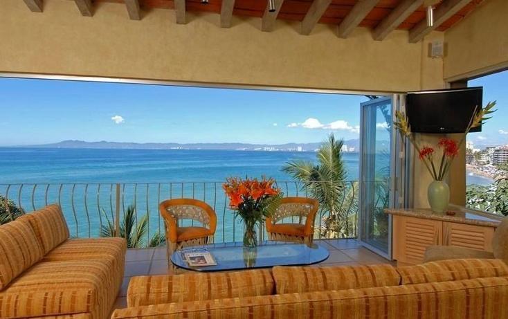 Foto de edificio en venta en  , zona hotelera sur, puerto vallarta, jalisco, 746897 No. 06