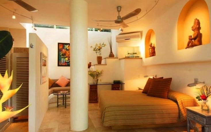 Foto de edificio en venta en  , zona hotelera sur, puerto vallarta, jalisco, 746897 No. 14