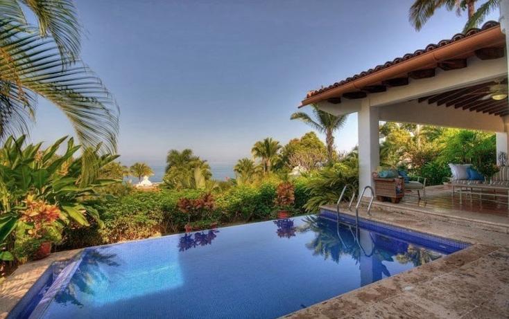Foto de casa en condominio en venta en  , zona hotelera sur, puerto vallarta, jalisco, 746907 No. 01