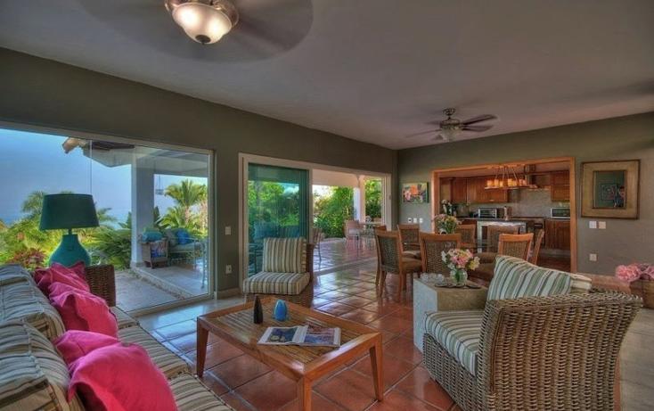 Foto de casa en condominio en venta en  , zona hotelera sur, puerto vallarta, jalisco, 746907 No. 03