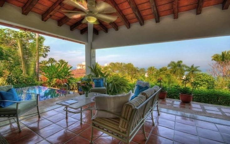 Foto de casa en condominio en venta en  , zona hotelera sur, puerto vallarta, jalisco, 746907 No. 05