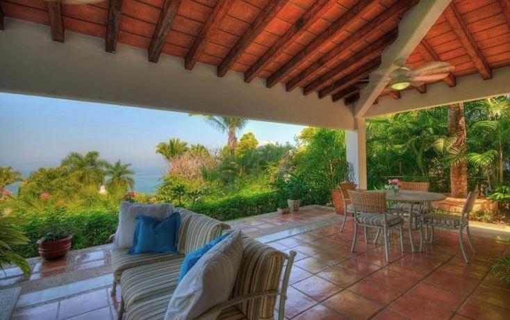 Foto de casa en condominio en venta en  , zona hotelera sur, puerto vallarta, jalisco, 746907 No. 07