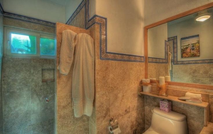 Foto de casa en condominio en venta en  , zona hotelera sur, puerto vallarta, jalisco, 746907 No. 11