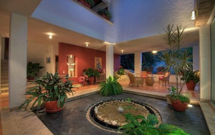 Foto de casa en condominio en venta en  , zona hotelera sur, puerto vallarta, jalisco, 746907 No. 12
