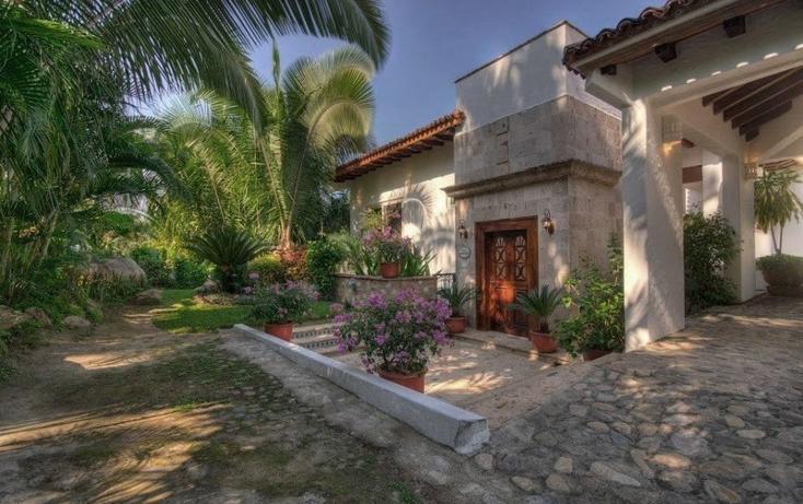 Foto de casa en condominio en venta en  , zona hotelera sur, puerto vallarta, jalisco, 746907 No. 13