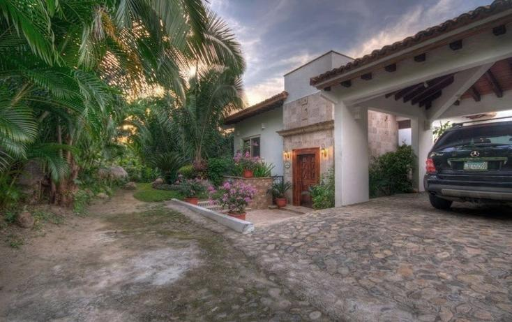 Foto de casa en condominio en venta en  , zona hotelera sur, puerto vallarta, jalisco, 746907 No. 17