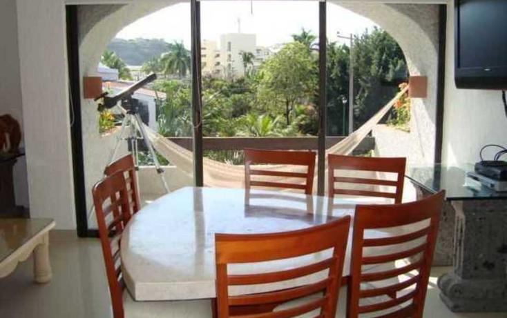 Foto de departamento en renta en  , zona hotelera tangolunda, santa maría huatulco, oaxaca, 1088321 No. 04