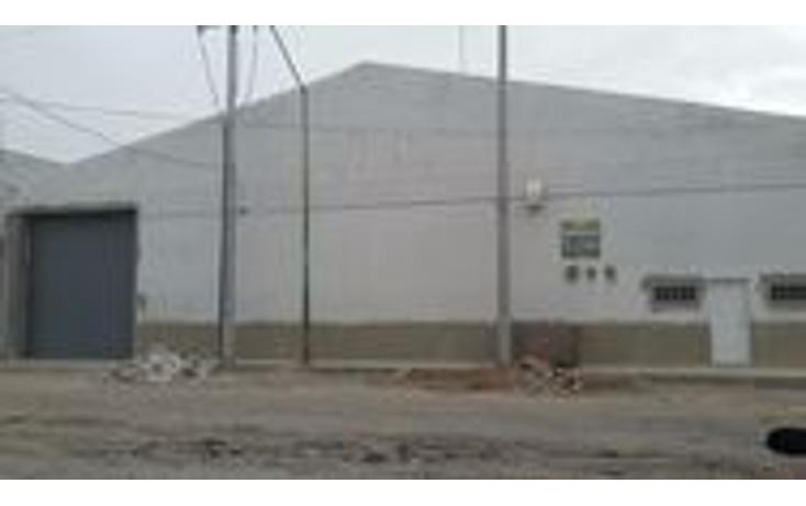 Foto de nave industrial en renta en  , zona industrial 1a. sección, guadalajara, jalisco, 1981542 No. 01
