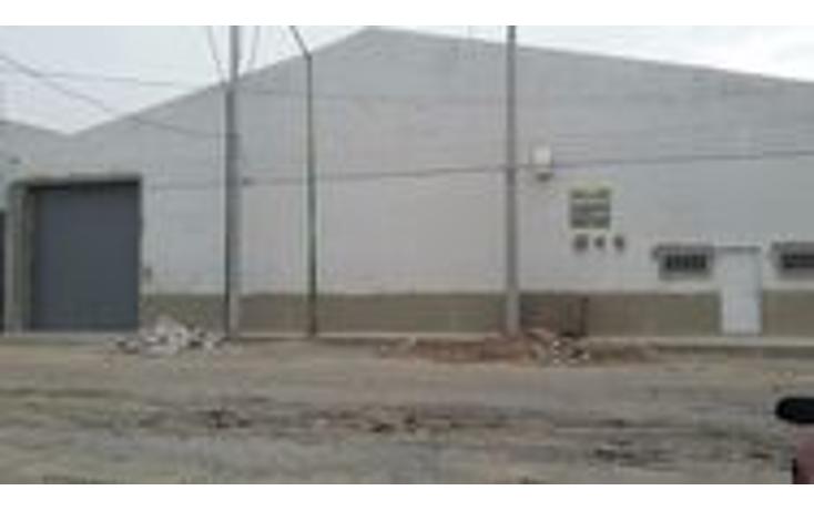 Foto de nave industrial en renta en  , zona industrial 1a. sección, guadalajara, jalisco, 1981542 No. 11