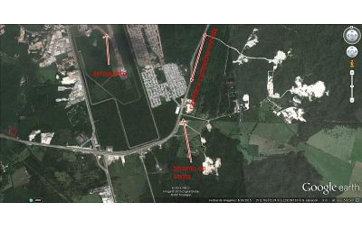 Foto de terreno industrial en venta en  , zona industrial, campeche, campeche, 1572992 No. 03