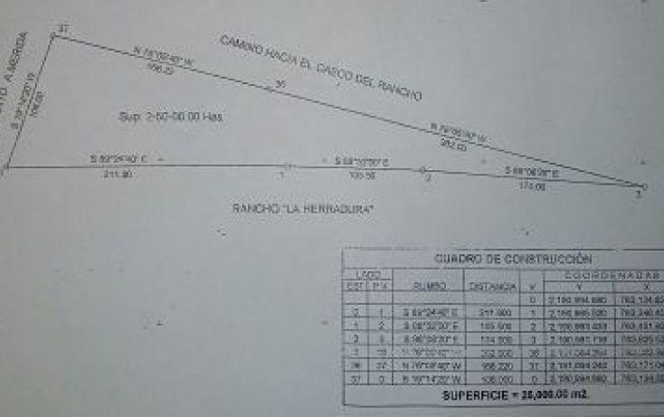 Foto de terreno industrial en venta en, zona industrial, campeche, campeche, 1572992 no 05