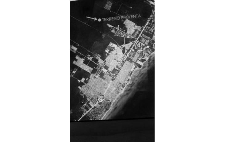 Foto de terreno comercial en venta en  , zona industrial, solidaridad, quintana roo, 1551340 No. 01