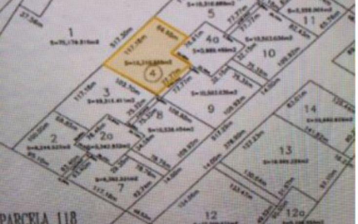 Foto de terreno comercial en venta en, zona industrial, cozumel, quintana roo, 1551340 no 02