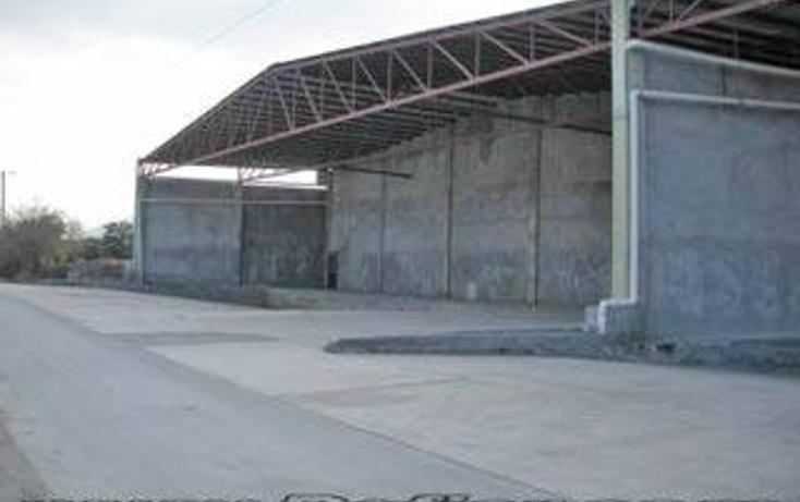 Foto de nave industrial en renta en  , zona industrial, general escobedo, nuevo león, 1060873 No. 02