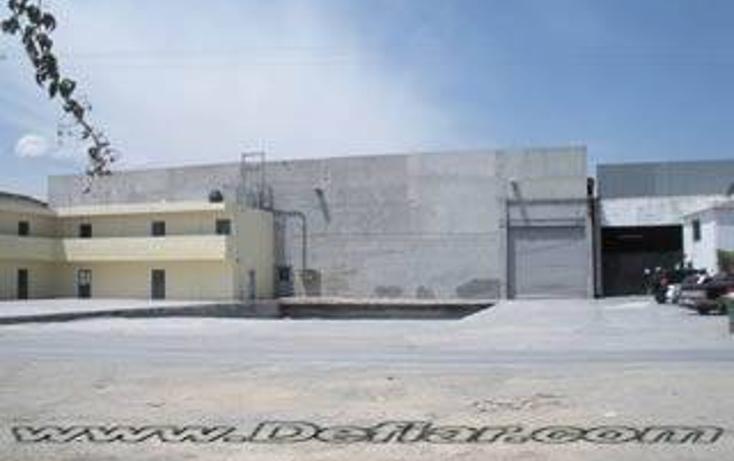 Foto de nave industrial en renta en  , zona industrial, general escobedo, nuevo león, 1060873 No. 03