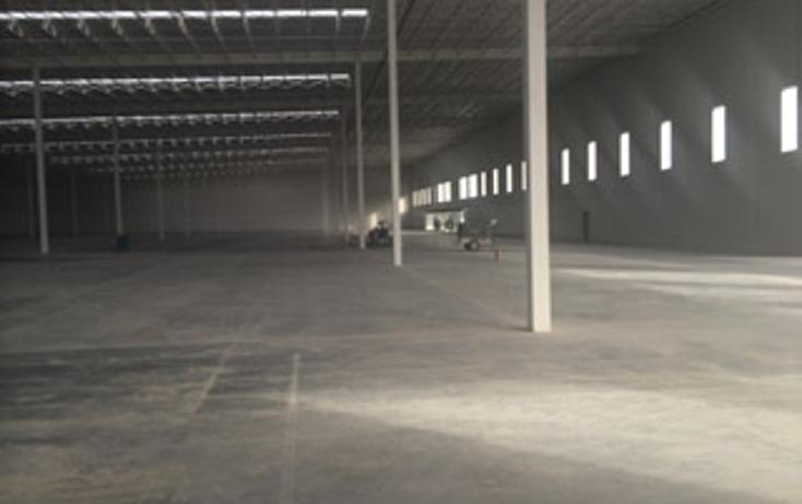 Foto de nave industrial en renta en  , zona industrial, general escobedo, nuevo le?n, 1200827 No. 10