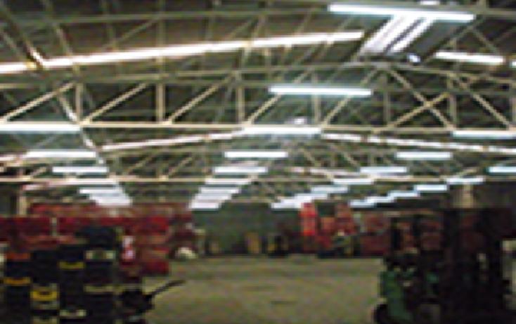 Foto de nave industrial en renta en  , zona industrial, general escobedo, nuevo león, 1207623 No. 01