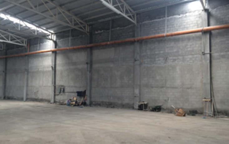Foto de nave industrial en renta en  , zona industrial, general escobedo, nuevo le?n, 1265715 No. 09