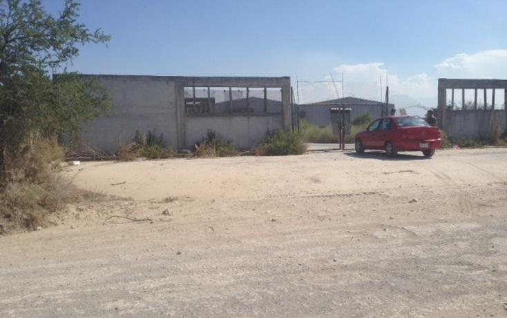 Foto de terreno industrial en venta en  , zona industrial, general escobedo, nuevo león, 1387043 No. 01