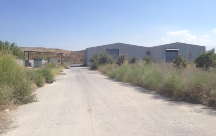 Foto de terreno industrial en venta en  , zona industrial, general escobedo, nuevo león, 1387043 No. 02