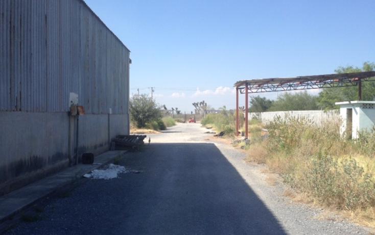 Foto de terreno industrial en venta en  , zona industrial, general escobedo, nuevo león, 1387043 No. 03