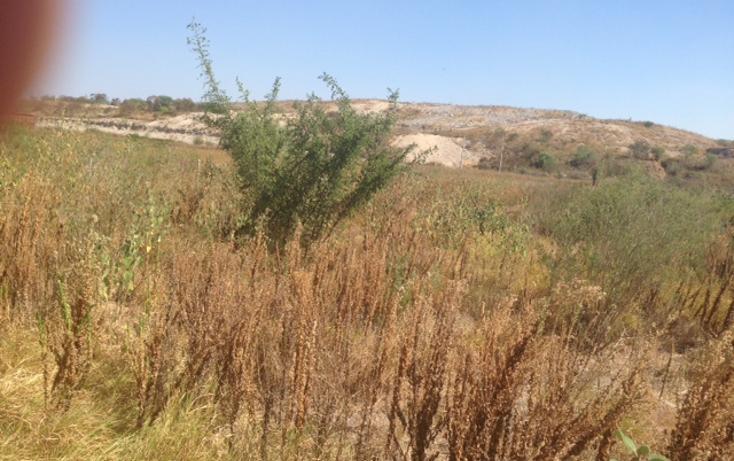 Foto de terreno industrial en venta en  , zona industrial, general escobedo, nuevo león, 1387043 No. 04