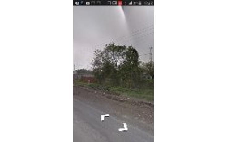 Foto de terreno industrial en venta en  , zona industrial, general escobedo, nuevo león, 1525959 No. 01