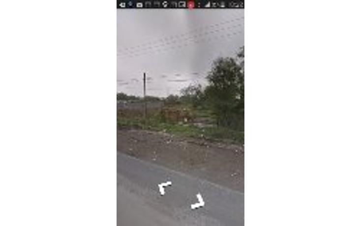 Foto de terreno industrial en venta en  , zona industrial, general escobedo, nuevo león, 1525959 No. 02