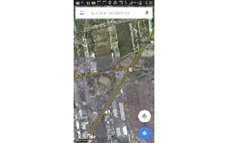 Foto de terreno industrial en venta en  , zona industrial, general escobedo, nuevo león, 1525959 No. 04