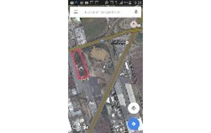 Foto de terreno industrial en venta en  , zona industrial, general escobedo, nuevo león, 1525959 No. 07