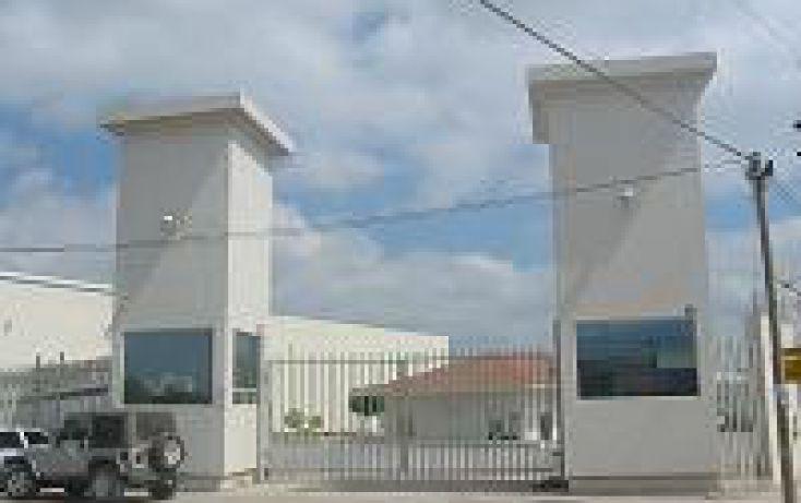 Foto de bodega en renta en, zona industrial, general escobedo, nuevo león, 1738402 no 01