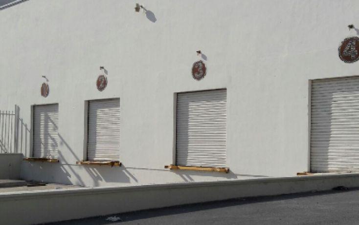 Foto de bodega en renta en, zona industrial, general escobedo, nuevo león, 1738402 no 07