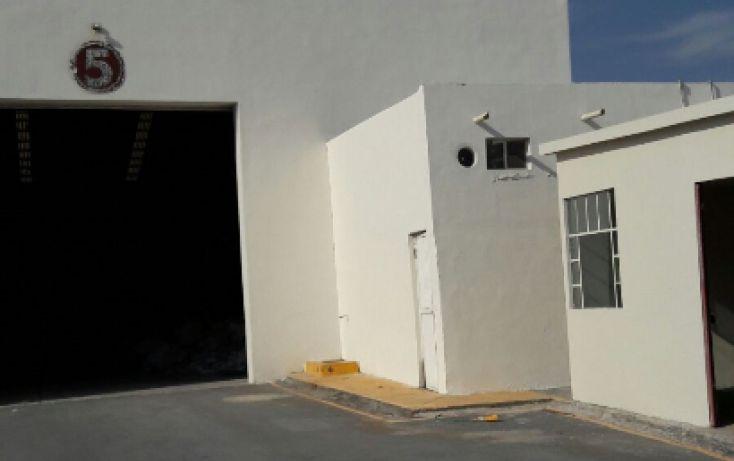 Foto de bodega en renta en, zona industrial, general escobedo, nuevo león, 1738402 no 32