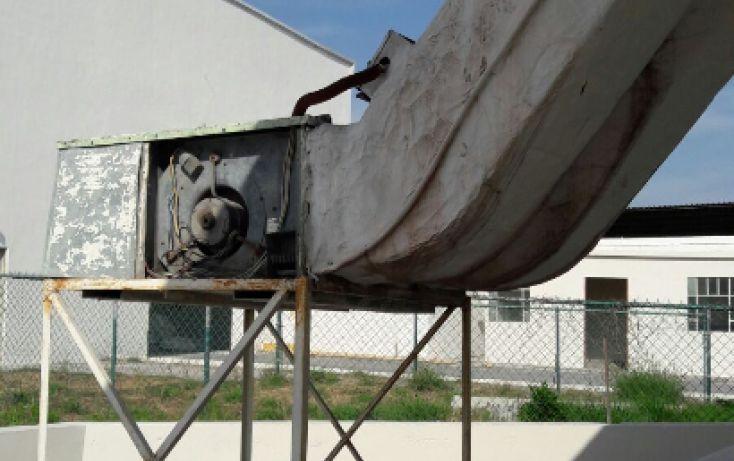 Foto de bodega en renta en, zona industrial, general escobedo, nuevo león, 1738402 no 41