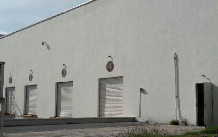 Foto de bodega en renta en, zona industrial, general escobedo, nuevo león, 1738402 no 43