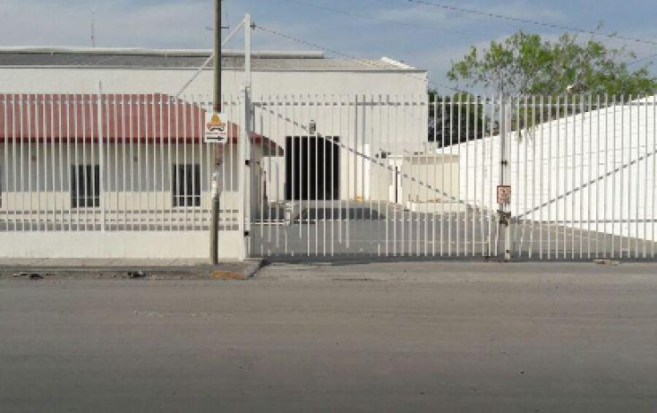 Foto de bodega en renta en, zona industrial, general escobedo, nuevo león, 1738402 no 48