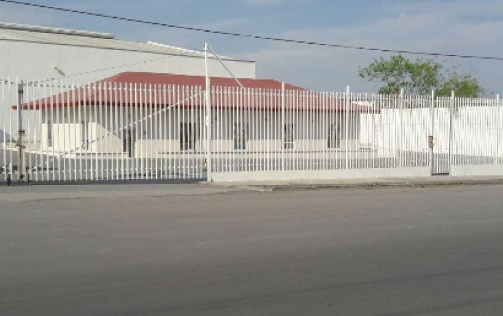 Foto de bodega en renta en, zona industrial, general escobedo, nuevo león, 1738402 no 51