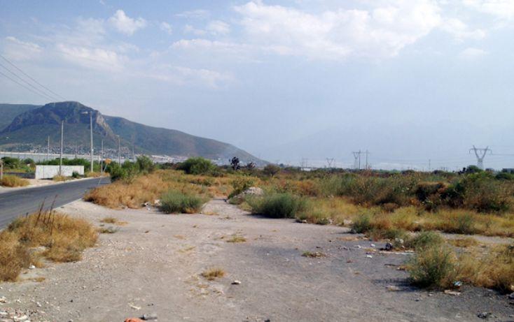 Foto de terreno comercial en venta en, zona industrial, general escobedo, nuevo león, 2011340 no 01