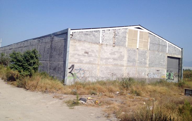 Foto de terreno comercial en venta en  , zona industrial, general escobedo, nuevo león, 2011340 No. 03