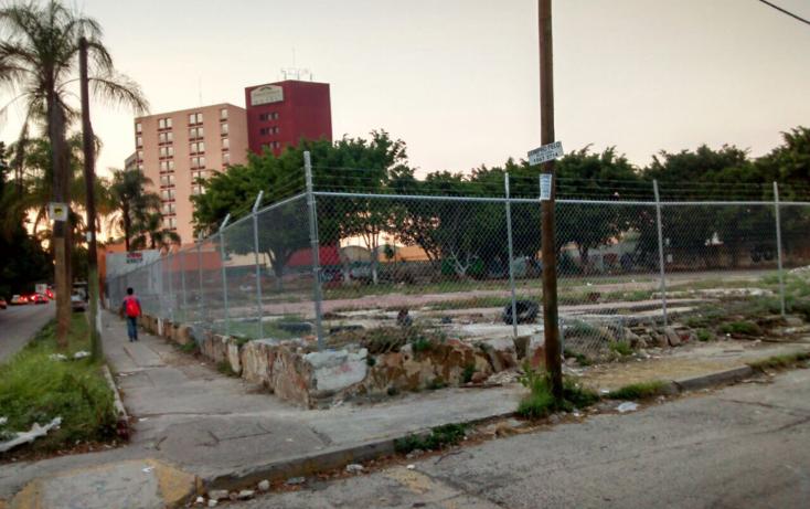 Foto de terreno comercial en venta en  , zona industrial, guadalajara, jalisco, 1241225 No. 02