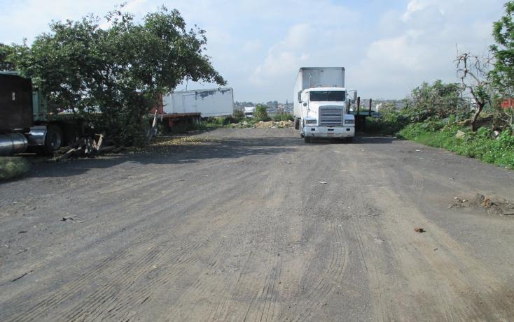 Foto de terreno comercial en venta en  , zona industrial, guadalajara, jalisco, 1507431 No. 01