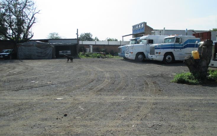 Foto de terreno comercial en venta en  , zona industrial, guadalajara, jalisco, 1507431 No. 02